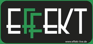 Effekt Live Logo